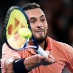Nick at Night: Kyrgios Leads Australian Men's Charge Into Second Round of Aussie Open