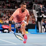 Updated Draws And Results From The Australian Open Tennis 2020 • Kyrgios, Halep, Zverev Advance To Next Round