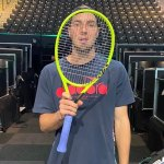 "Noah Rubin's ""Behind The Racquet"" • With • Jan Lennard Struff 