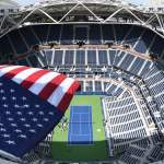 Tennis Is Being Played • For How Long? Where? How? New York City? • New Changes Daily