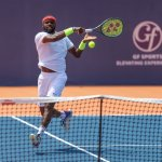 All-American Tennis Team Cup in Atlanta Presses On Despite Tiafoe's Positive Coronavirus Test