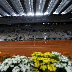 Roland Garros Qualifying Tennis Draws and Order Of Play for 5/24/21