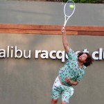 Rob's Iron Man Tournament Update (Best of Five): Great Tennis, Red Foo, Win a Roger Federer Racket !