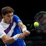Moselle Open Metz Draws and Order of Play for 9/26/21