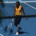 AO Tennis Practice Photo Gallery • Gauff, Bolelli, Melo, Gonzalez and More