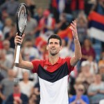Defending ATP Cup Tennis Champion Serbia Draws Canada, Spain Plays Australia