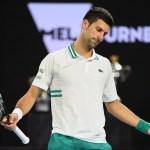 Medvedev Threatens to Dethrone Djokovic at the 2021 Australian Open Tennis