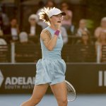 Adelaide International • Finals Photo Gallery • Iga Swiatek, Belinda Bencic, and More!