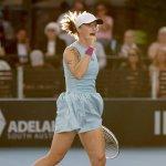 Adelaide International • Finals Photo Gallery • Iga Swiatek, Belinda Bencic, and More!