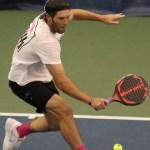 What is POP Tennis?