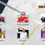 Iga Swiatek and Dominic Thiem both Nominated for Laureus World Breakthrough of The Year Award