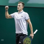 ABN AMRO World Tennis Tournament Results, Draws and Order of Play
