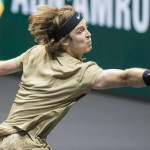 ABN AMRO World Tennis Tournament Results for Wednesday, March 3rd