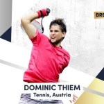Thiem Celebrates Laureus Nomination And Targets Nadal at French Open
