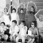 Celebrating International Women's Day • Julie Heldman Shares Her Thoughts On Her Mother  Gladys Heldman • The Original 9 Inducted Into International Tennis Hall Of Fame