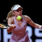 Kremlin Cup Moscow Draws and Order of Play for 10/24/21