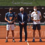 Photo Gallery Marbella Trophy Shots Starring Pablo Carreno Busta, Jaume Munar, Bjorn Borg and More!