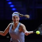 Porsche Tennis Grand Prix Photo Gallery Featuring Kvitova, Brady, Siegemund and More!