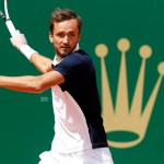World No. 2 Daniil Medvedev Out of Monte Carlo Due to Covid After Hit With Rafa Nadal