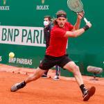 Rolex Monte-Carlo Masters Draws and Order Of Play for 4/17/21