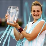 Mutua Madrid Open Finals Photo Gallery: Aryna Sabalenka Tops Ashleigh Barty