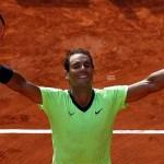 Roland Garros • French Open Photo Gallery Day 11 Starring Djokovic, Nadal, Gauff, Sakkari and More!