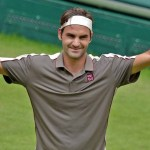 Preview and Picks for This Week's Grass Court 500s — Halle and Queen's Club — Roger Federer Returns