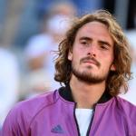 Stefanos Tsitsipas Says His Grandmother Passed Away Before French Open Final
