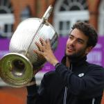 Tennis Trophy Photo Gallery from cinch Championships, Bett1 Open, and Noventi Open