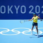 Olympic Tennis Draws, Results and Order of Play for 7/25/21