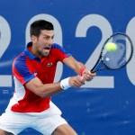 Tokyo Olympic Tennis Photos  – Djokovic, Osaka, Sabalenka, Zverev and More