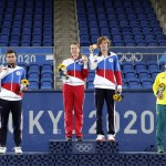 Olympic Tennis Draws and Final Results For 8/1/21