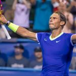 2021 CITI Open ATP Tennis From Washington D.C. • Rafa wins First Match  • All Results • Order Of Play