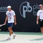 San Diego Open Draws and Order of Play for 9/25/21