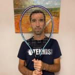 "Noah Rubin's ""Behind The Racquet"" with Mikhail Kukushkin • Tennis | 10sBalls"