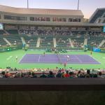 TennisBalls • 10sBalls Shares The BNP Paribas Open Links From Indian Wells
