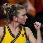 Hot Shots! – Photos from the Kremlin Cup featuring Halep, Alexandrova, Jabeur and  Potapova