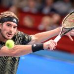 Day Two Vienna Tennis Photos from the Erste Bank Open – Featuring Tsitsipas, Norrie, Zverev, and More!