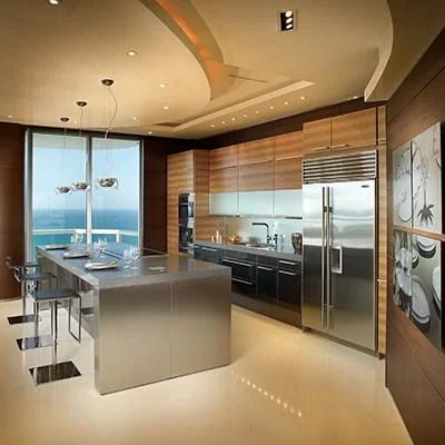 Modern Miami Apartments - Ideas for Home Interior Decor Design ...
