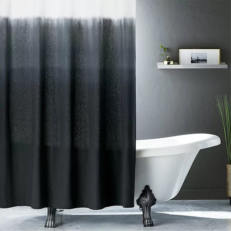 10 stylish shower curtains for a modern