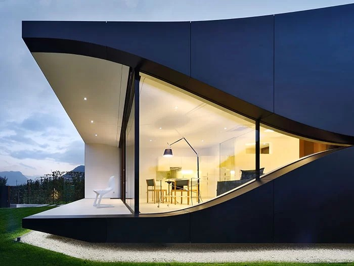 Contemporary architecture at its best These amazing