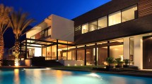 Luxury Modern House Design