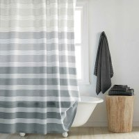 10 stylish shower curtains for a modern bathroom | 10 ...