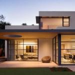 Lantern House By Feldman Architecture Modern Palo Alto Home