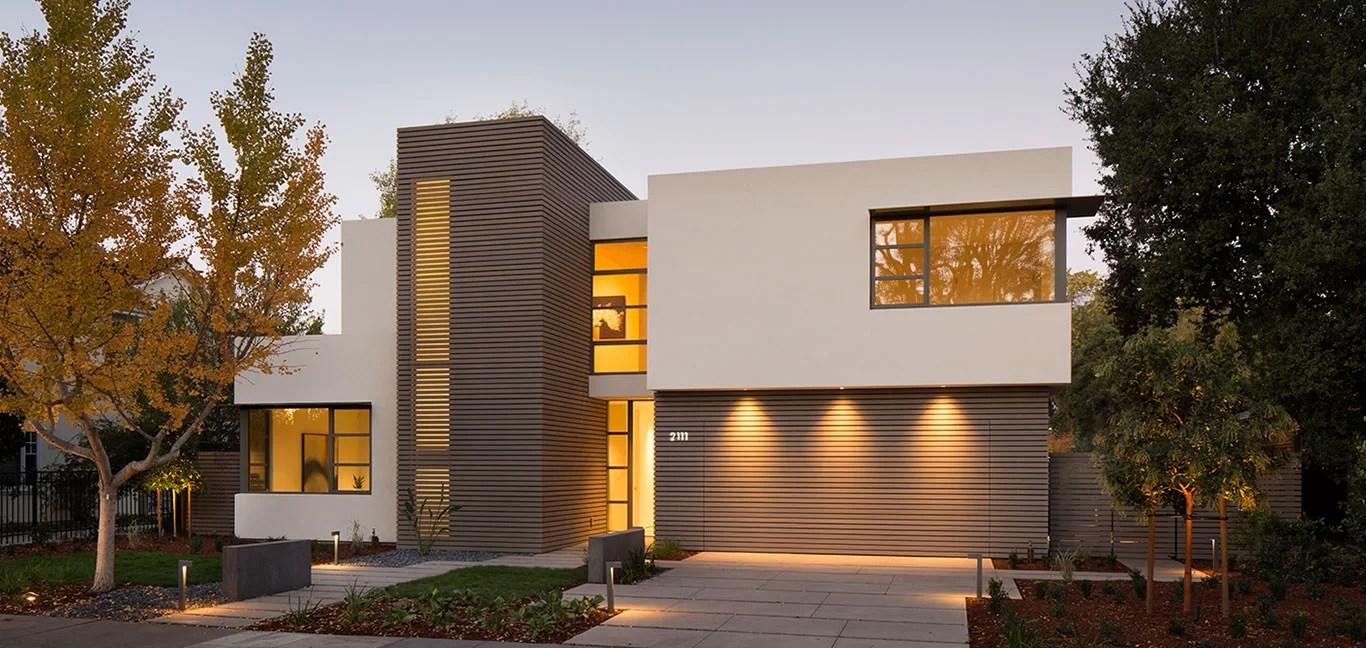 Lantern House By Feldman Architecture Modern Palo Alto