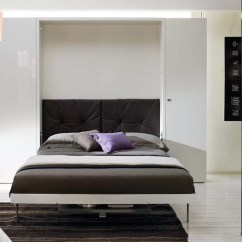 Clei Sofa Bed Cama Con Chaise Lounge These 10 Modern Murphy Beds Will Help You Maximize Space ...