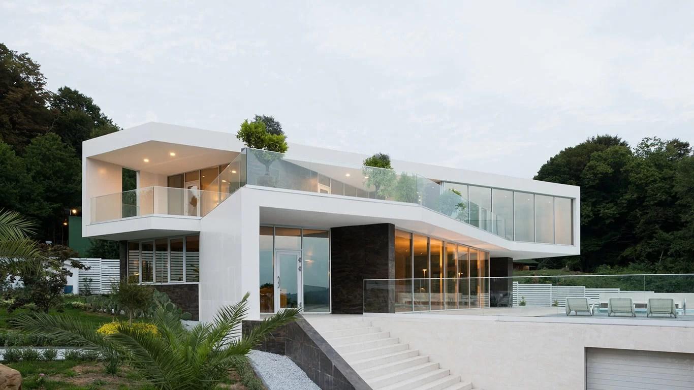 Contemporary Art Home Decor