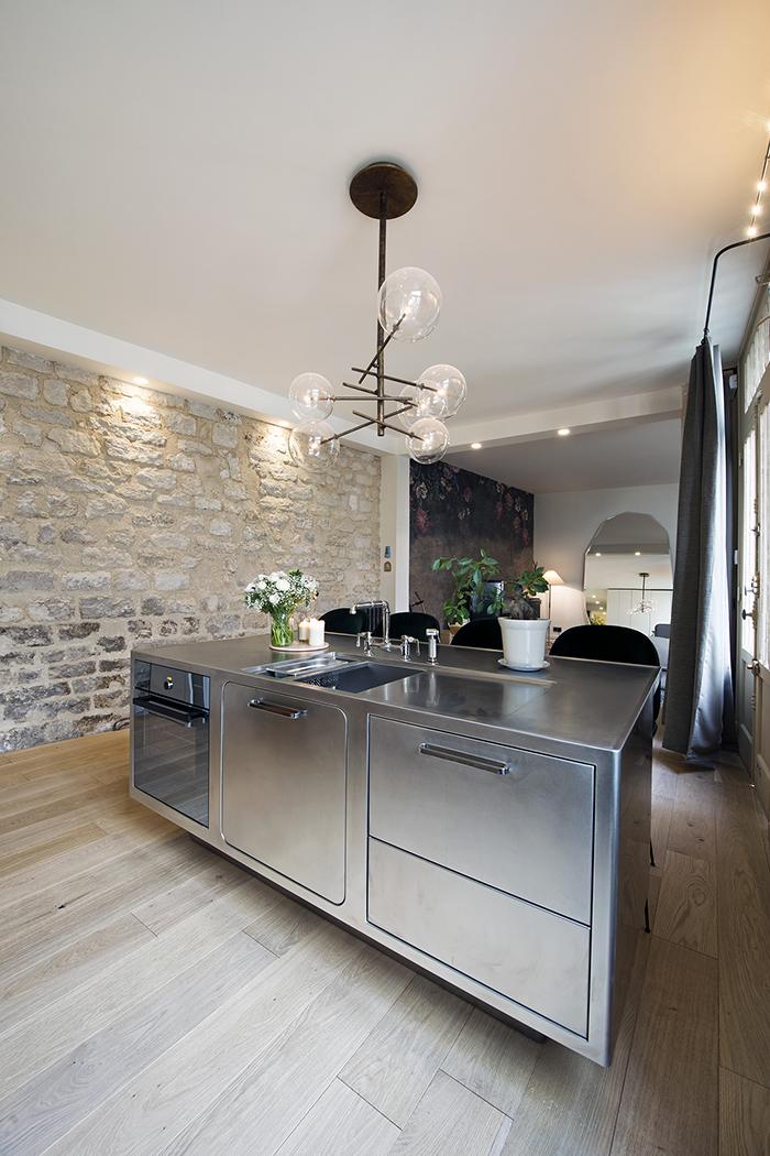10surdix Appartement Showroom Priv Clichy Paris 9