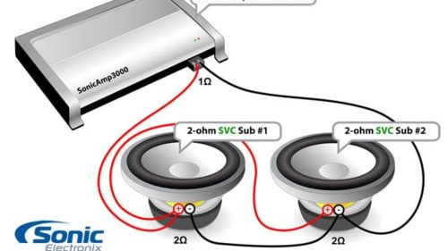 small resolution of diy how to install car amplifier with pictures and videos diy how to install car subwoofer with diagrams