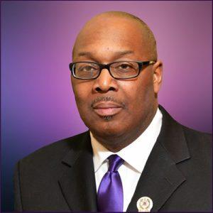 Bro. Richard Jones Sr.